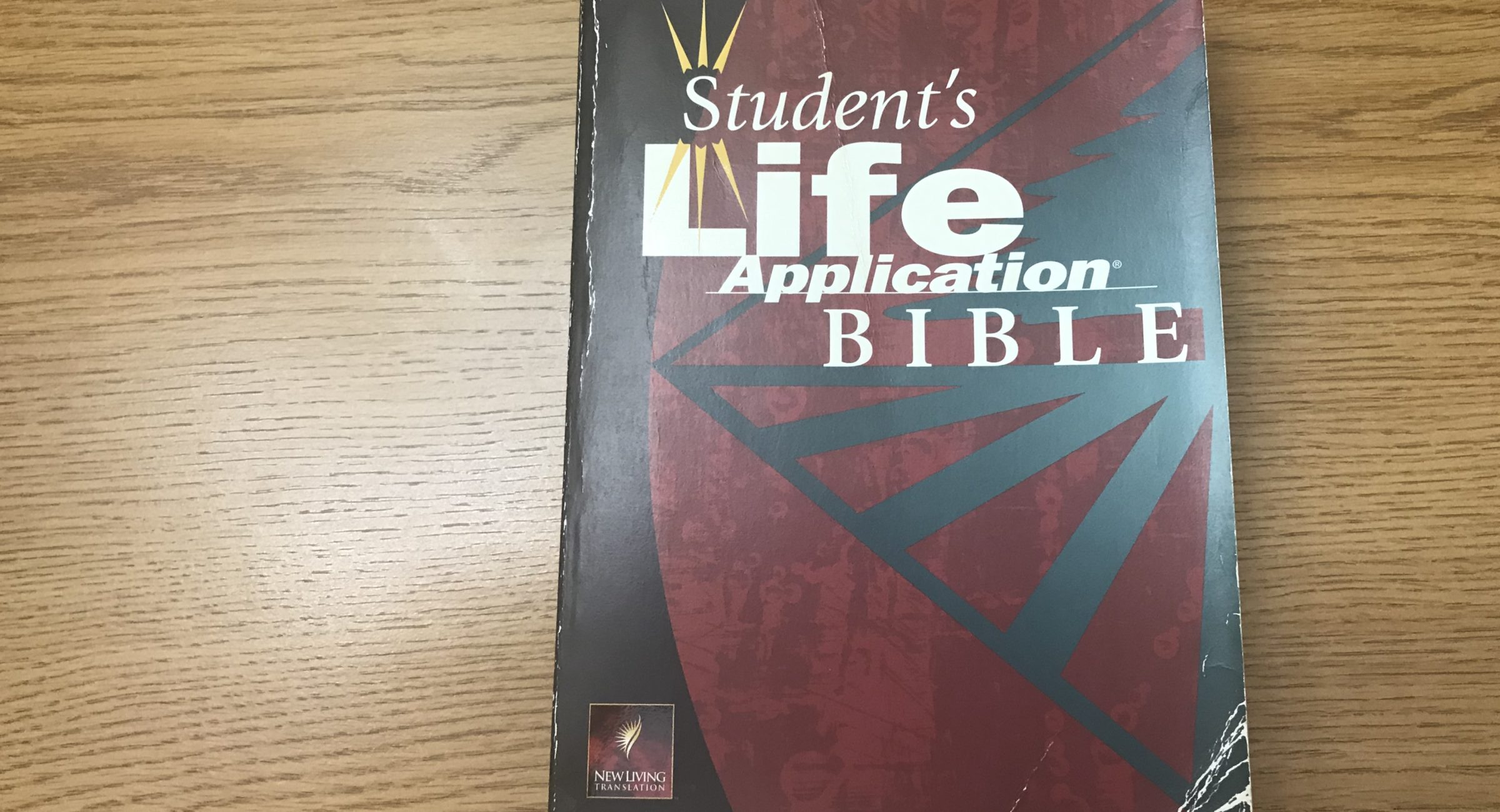 Student's Life Applicable Study Bible